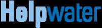 Helpwater Logo